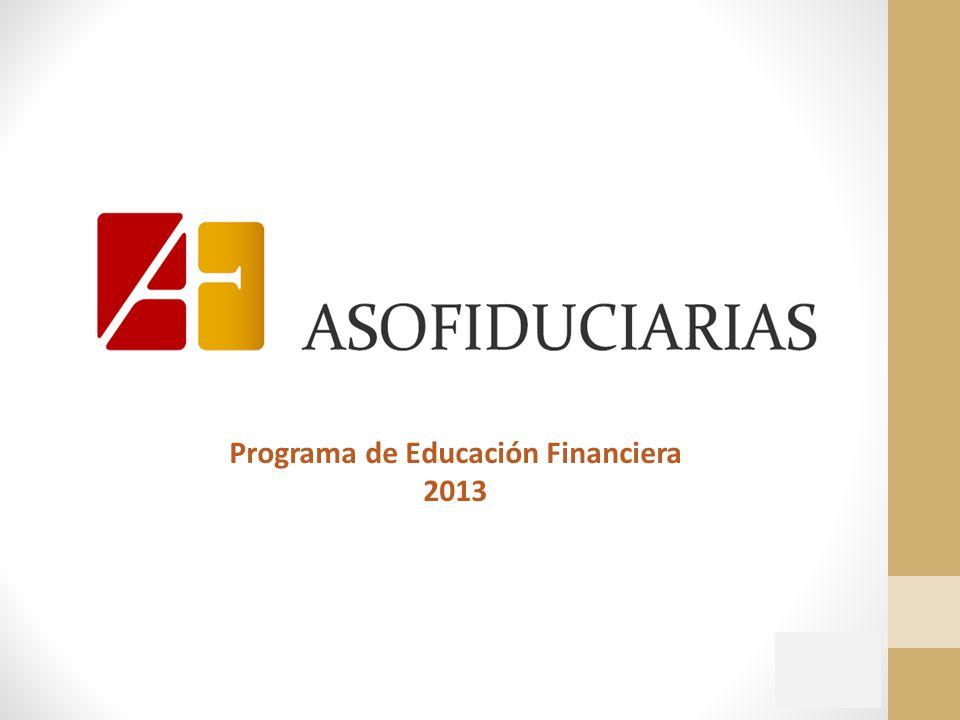 Programa de Educación Financiera