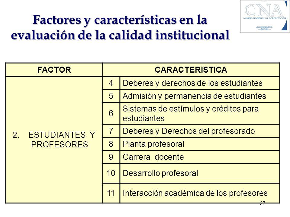 2. ESTUDIANTES Y PROFESORES