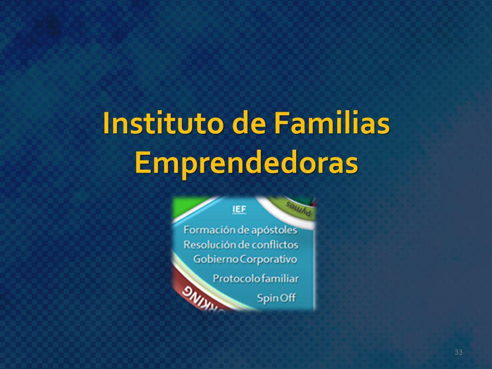 Instituto de Familias Emprendedoras