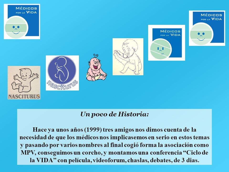 Un poco de Historia: