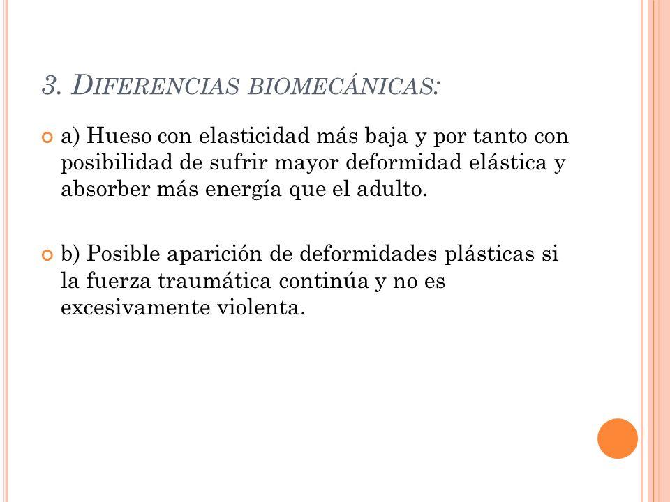 3. Diferencias biomecánicas: