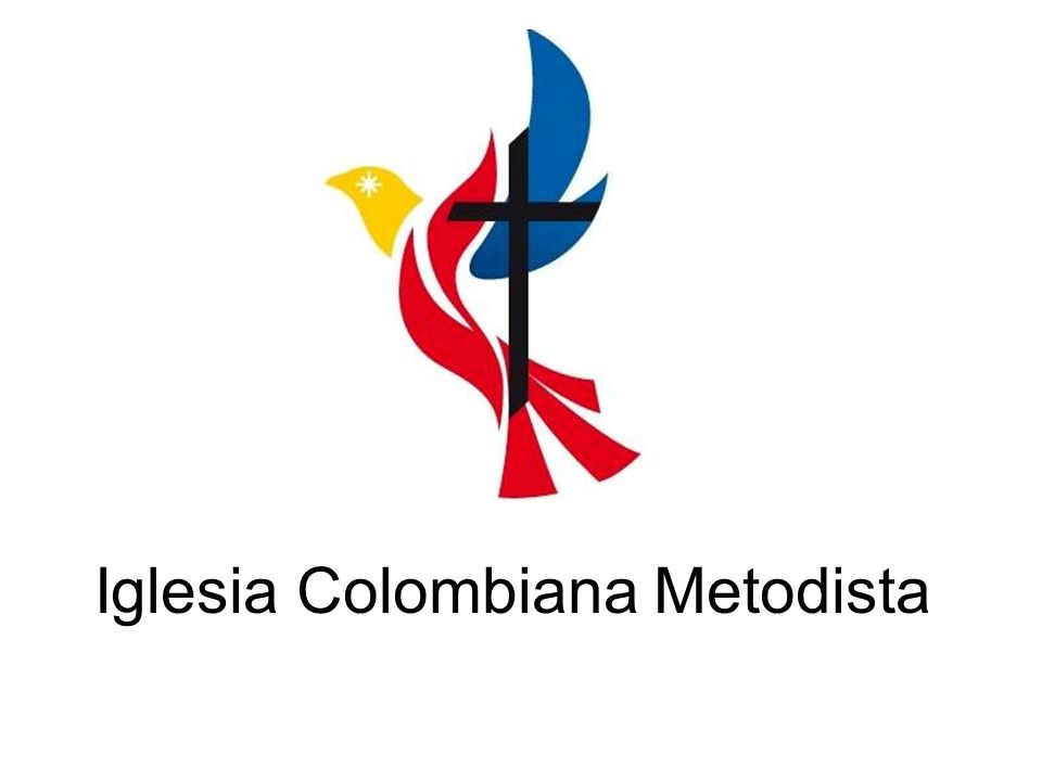 Iglesia Colombiana Metodista