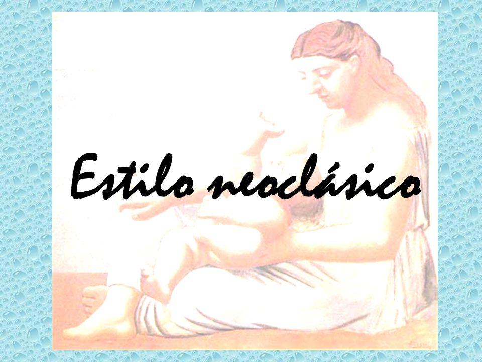 Estilo neoclásico