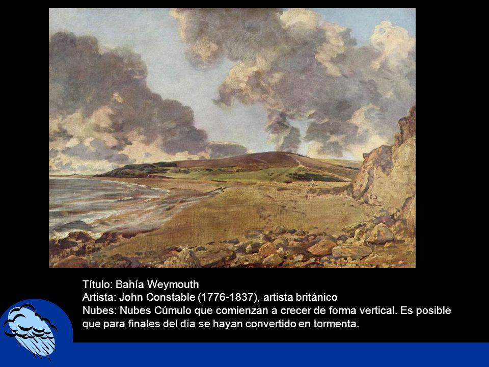 Título: Bahía Weymouth