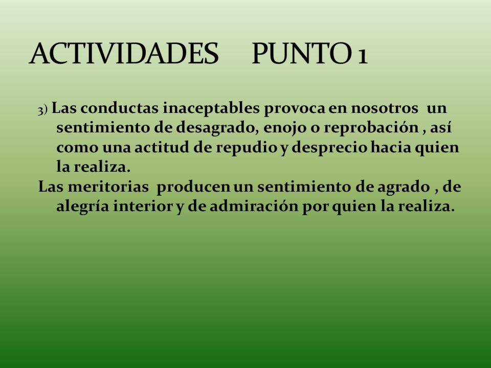 ACTIVIDADES PUNTO 1