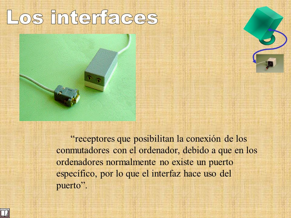 Los interfaces