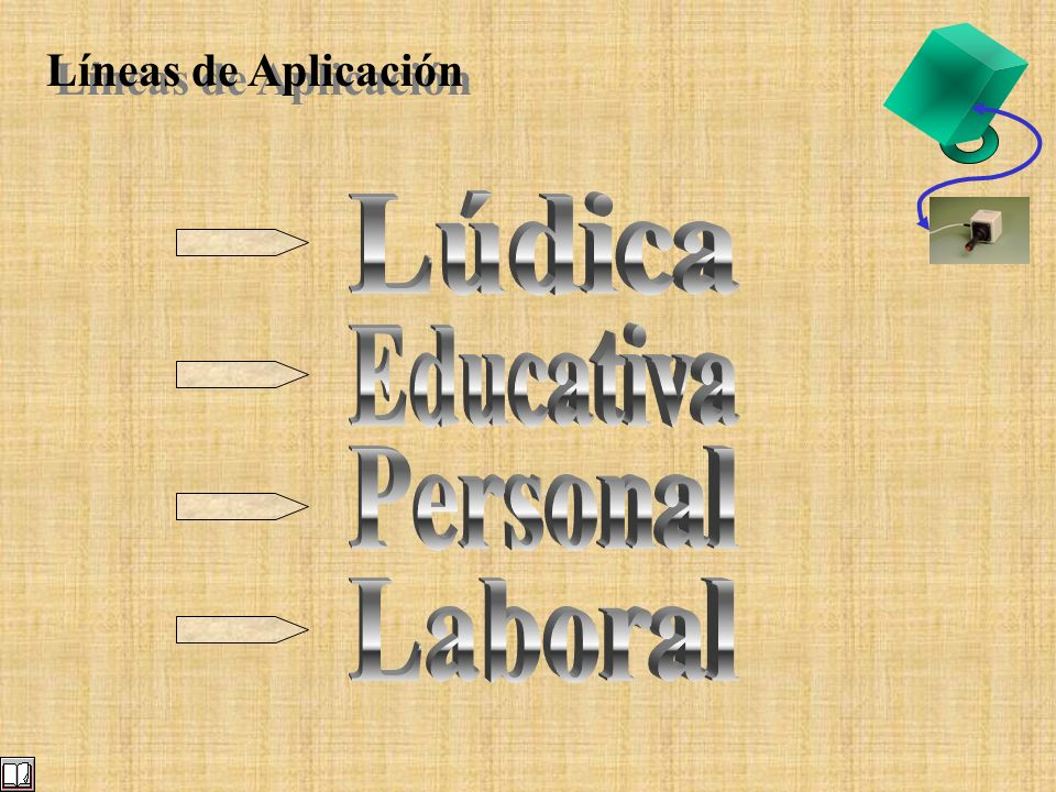 Lúdica Educativa Personal Laboral