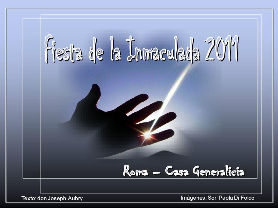 Fiesta de la Inmaculada 2011
