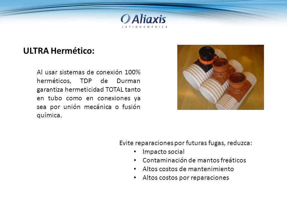 ULTRA Hermético: