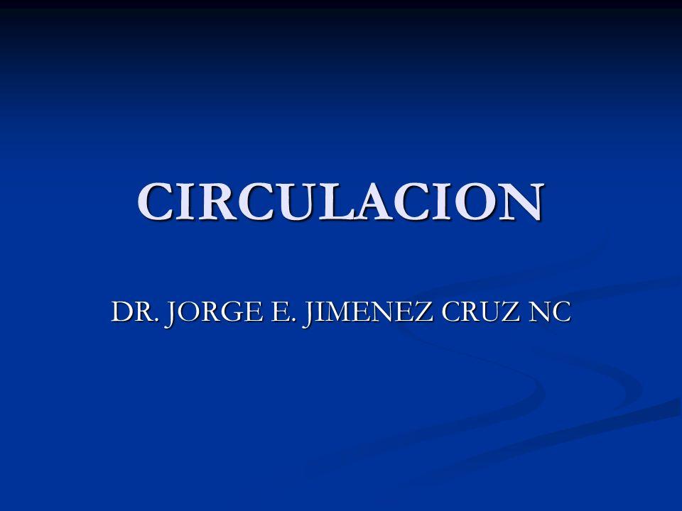 DR. JORGE E. JIMENEZ CRUZ NC