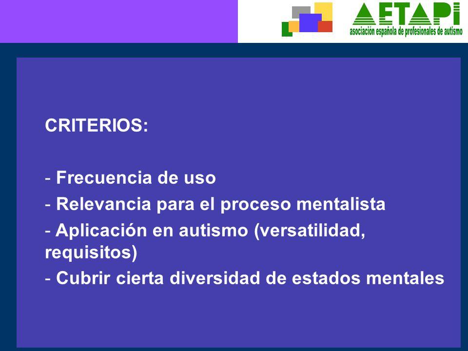 asociación española de profesionales de autismo