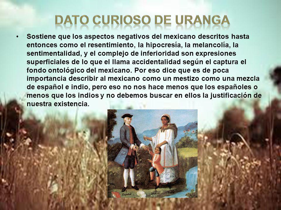 DATO CURIOSO DE URANGA
