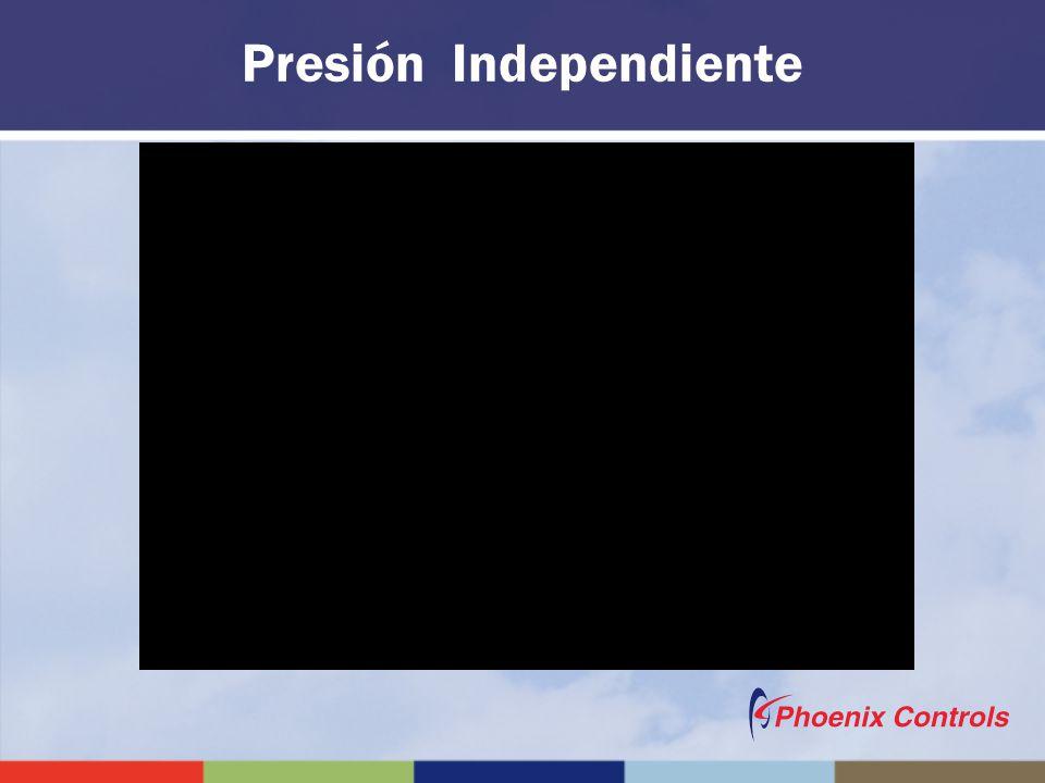 Presión Independiente