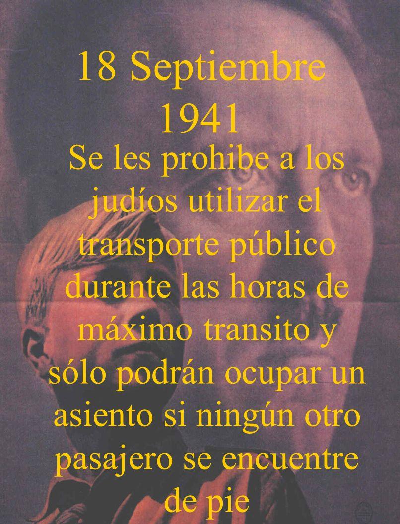 18 Septiembre 1941