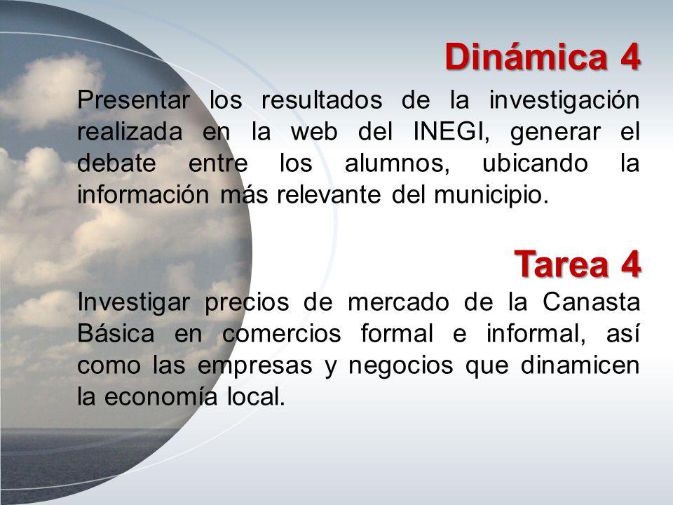 Dinámica 4