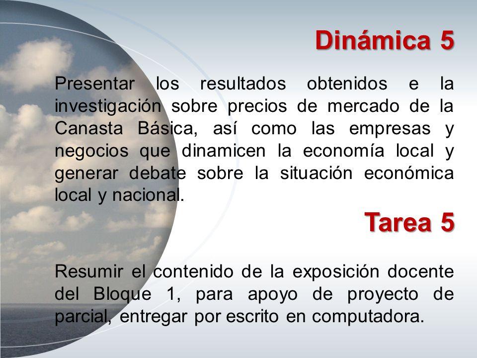 Dinámica 5