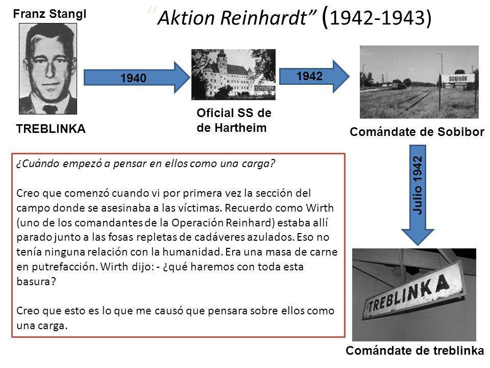 Aktion Reinhardt (1942-1943)