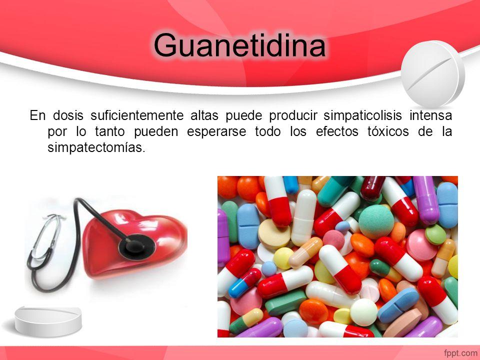 Guanetidina