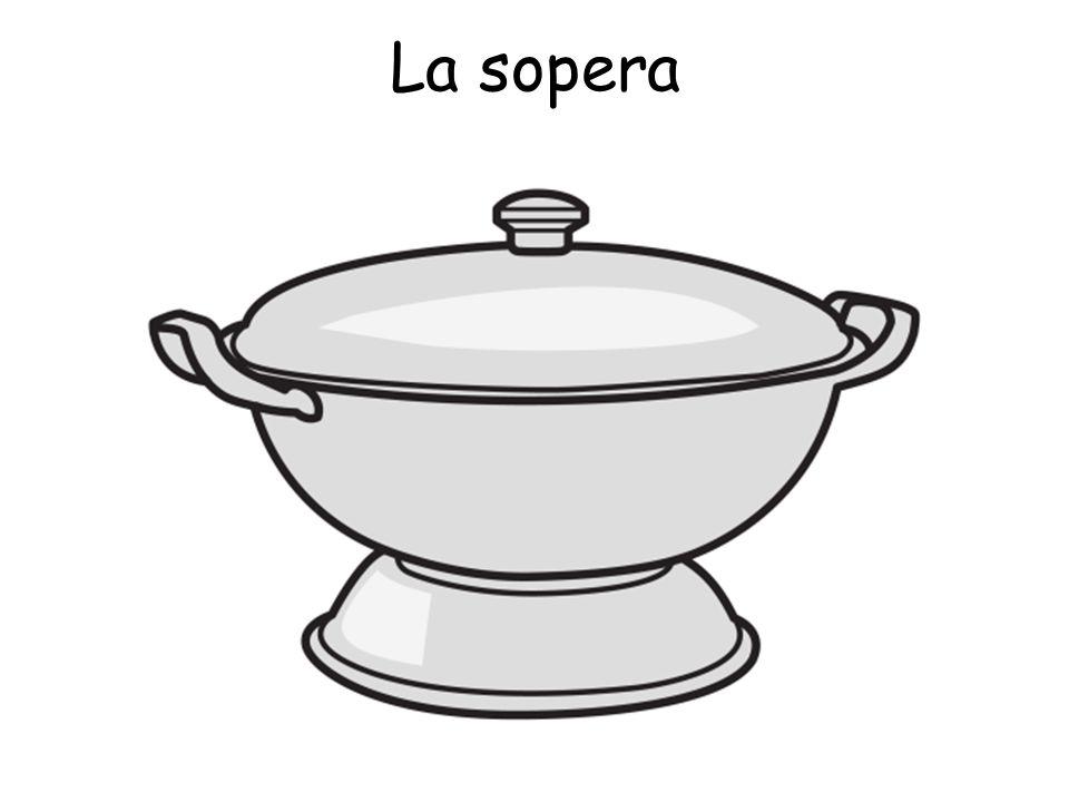 La sopera