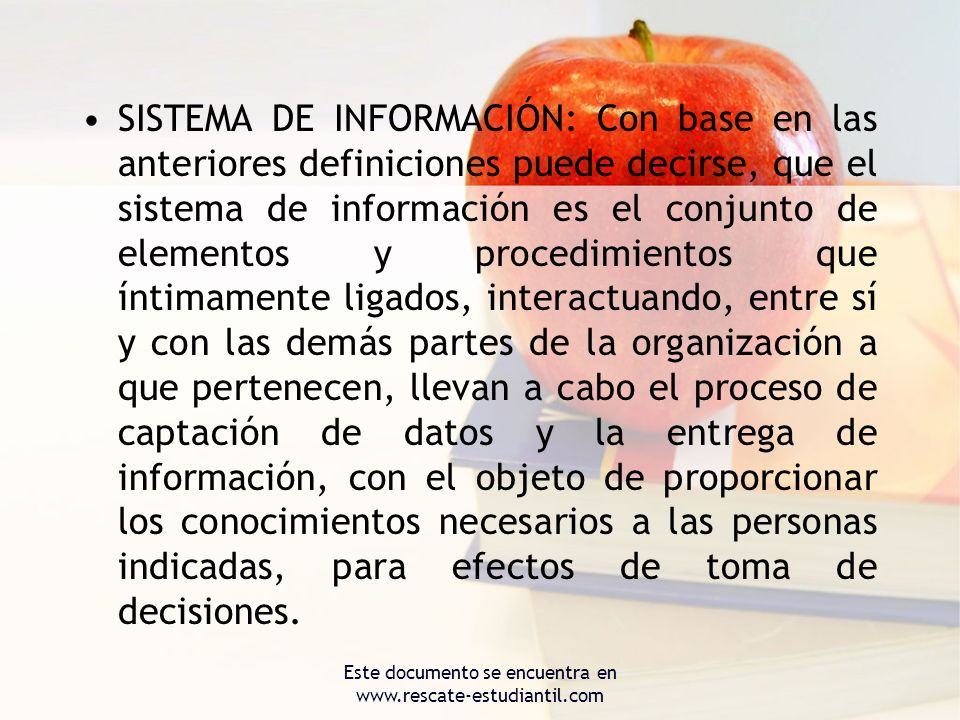 Este documento se encuentra en www.rescate-estudiantil.com