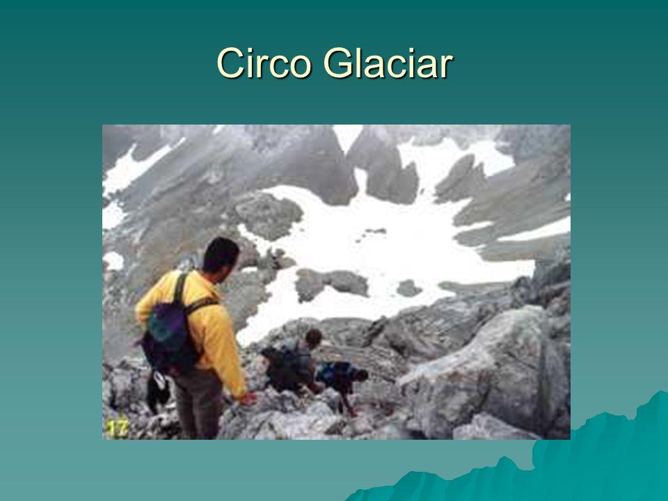 Circo Glaciar