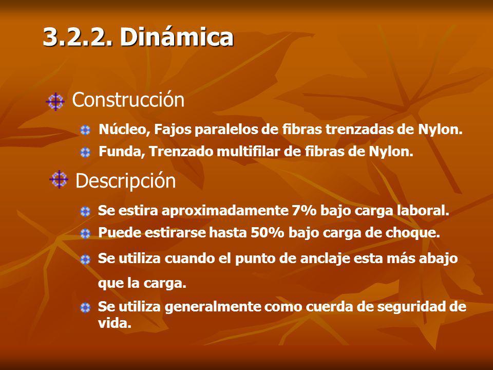 3.2.2. Dinámica Construcción Descripción