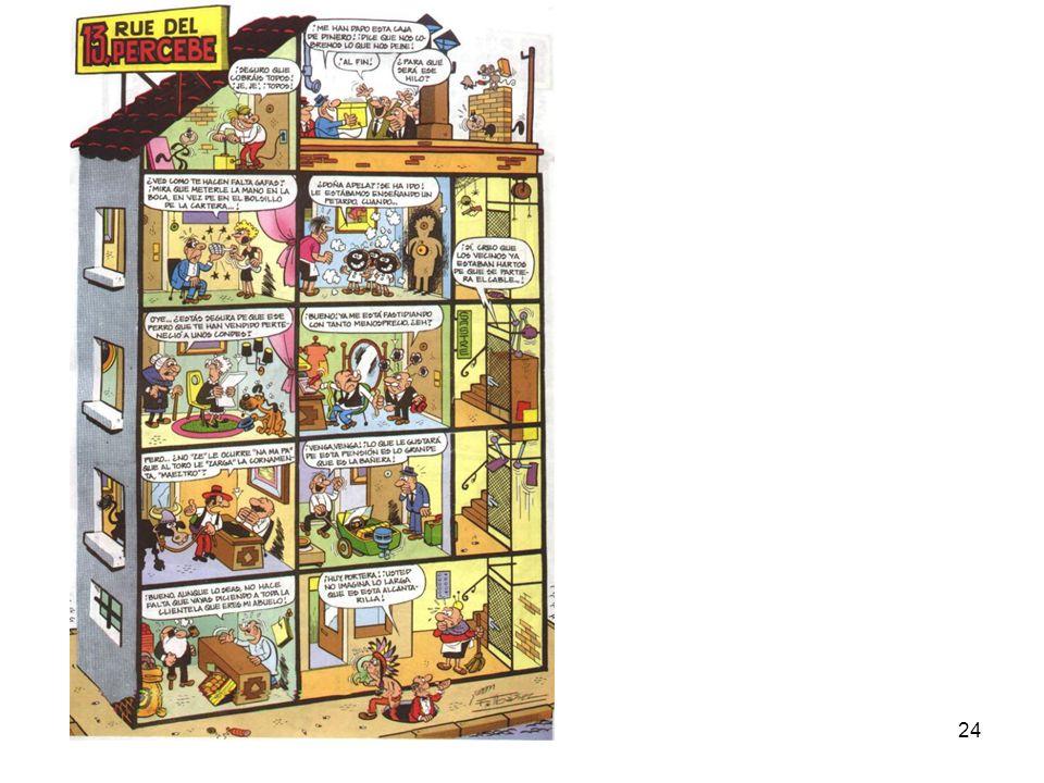 comic cómic