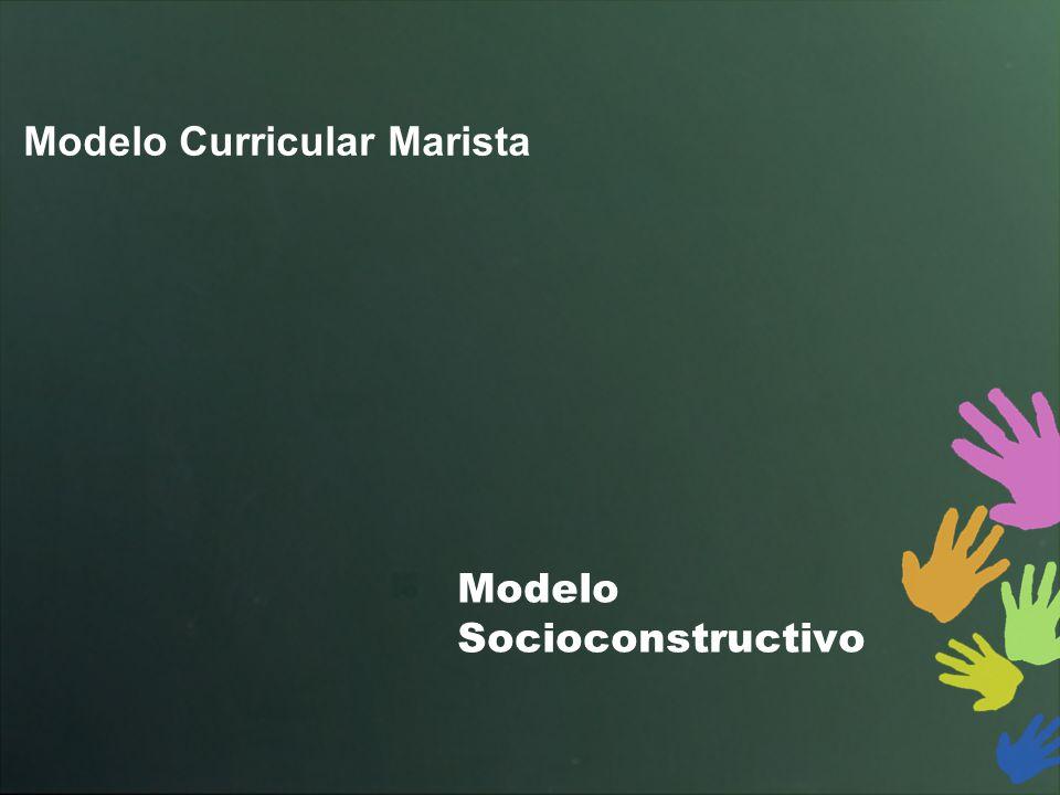 Modelo Socioconstructivo