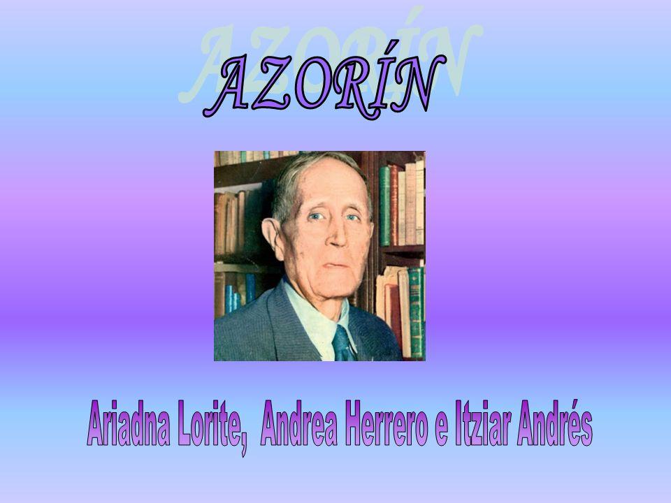 Ariadna Lorite, Andrea Herrero e Itziar Andrés