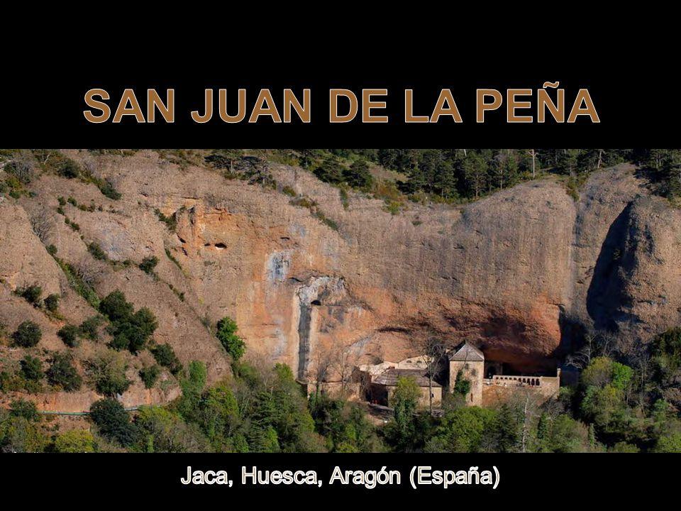 Jaca, Huesca, Aragón (España)