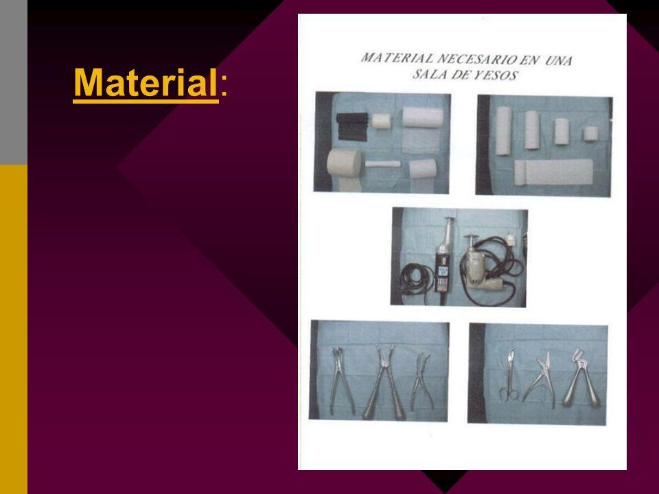 Material: