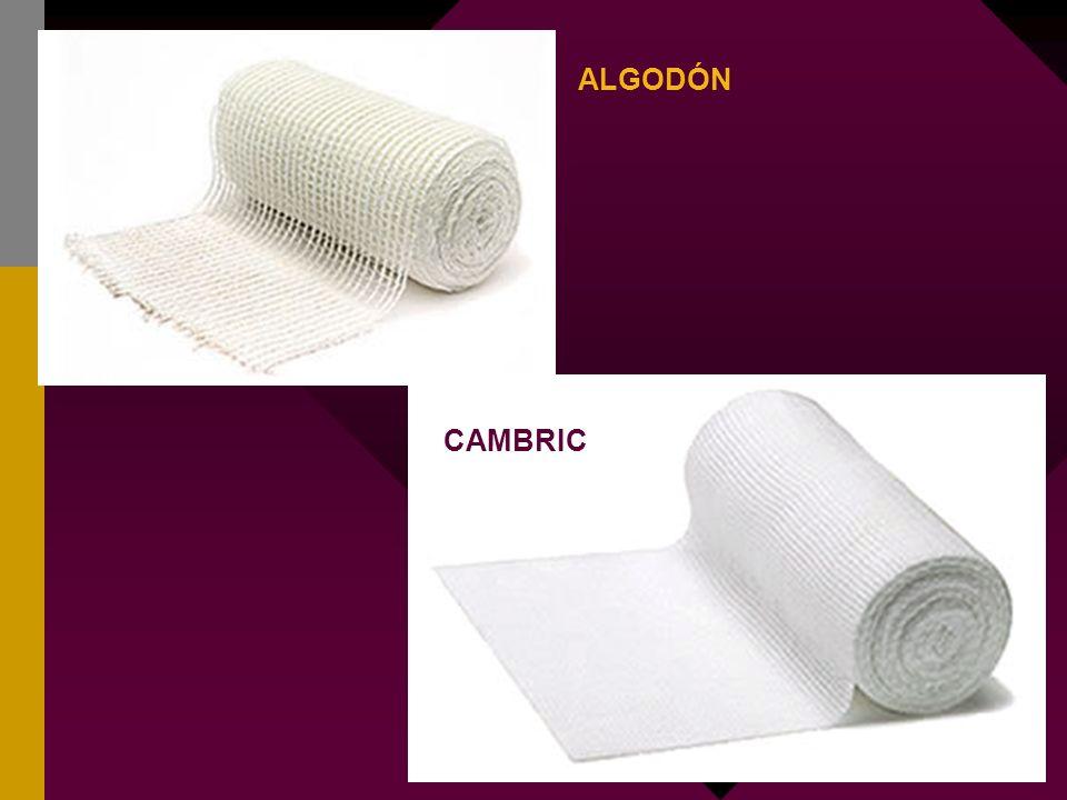 ALGODÓN CAMBRIC