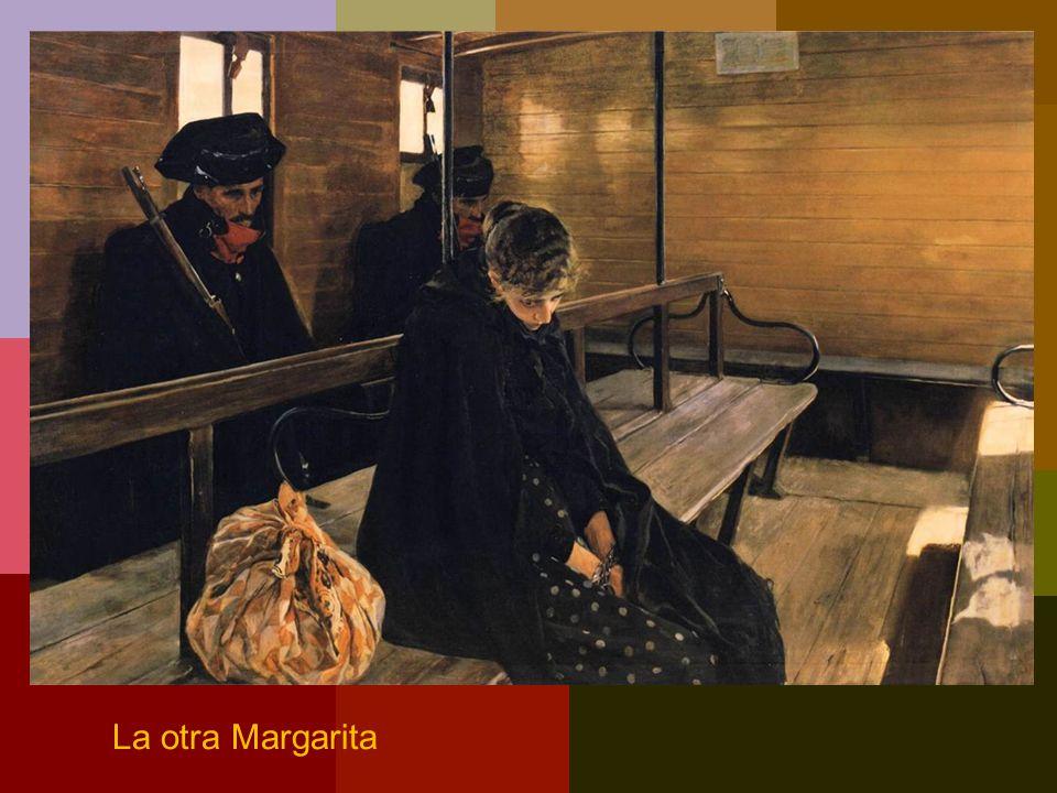 La otra Margarita