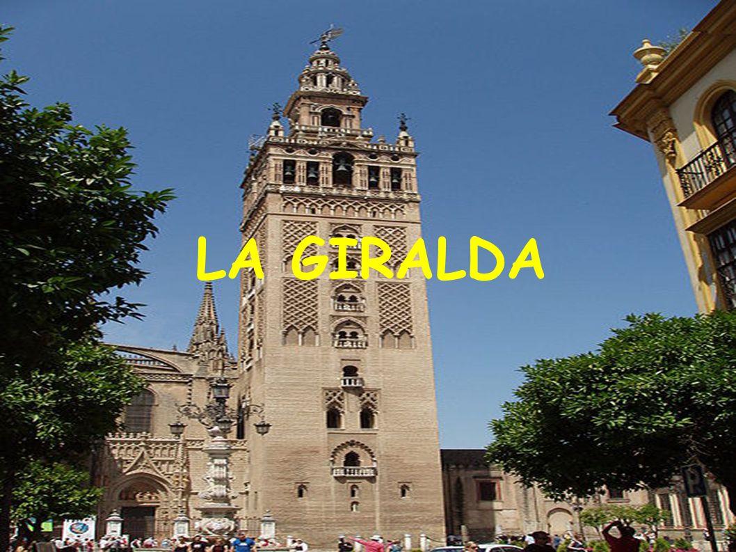 LA GIRALDA