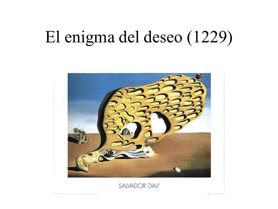 El enigma del deseo (1229)