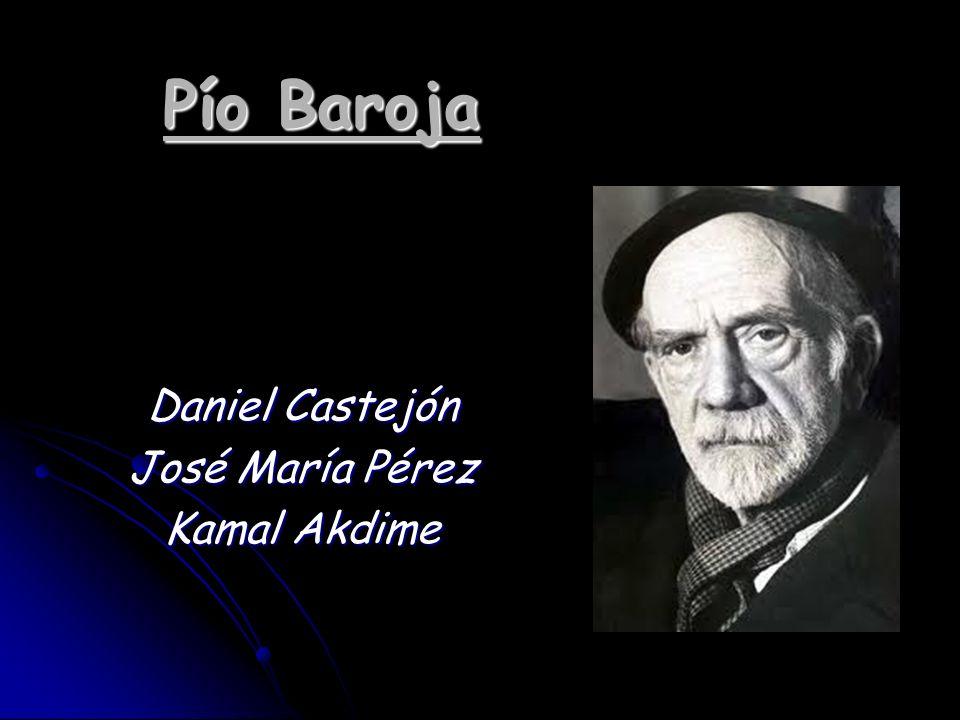 Daniel Castejón José María Pérez Kamal Akdime