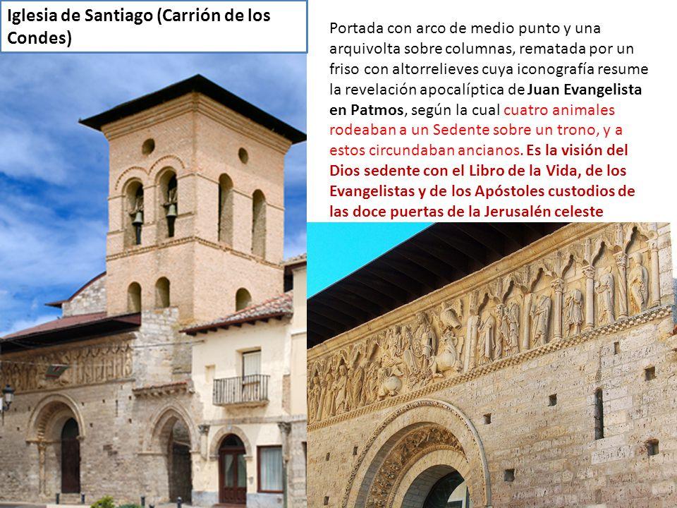 Iglesia de Santiago (Carrión de los Condes)