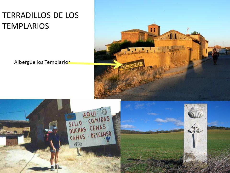 TERRADILLOS DE LOS TEMPLARIOS