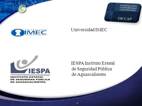 IESPA Instituto Estatal