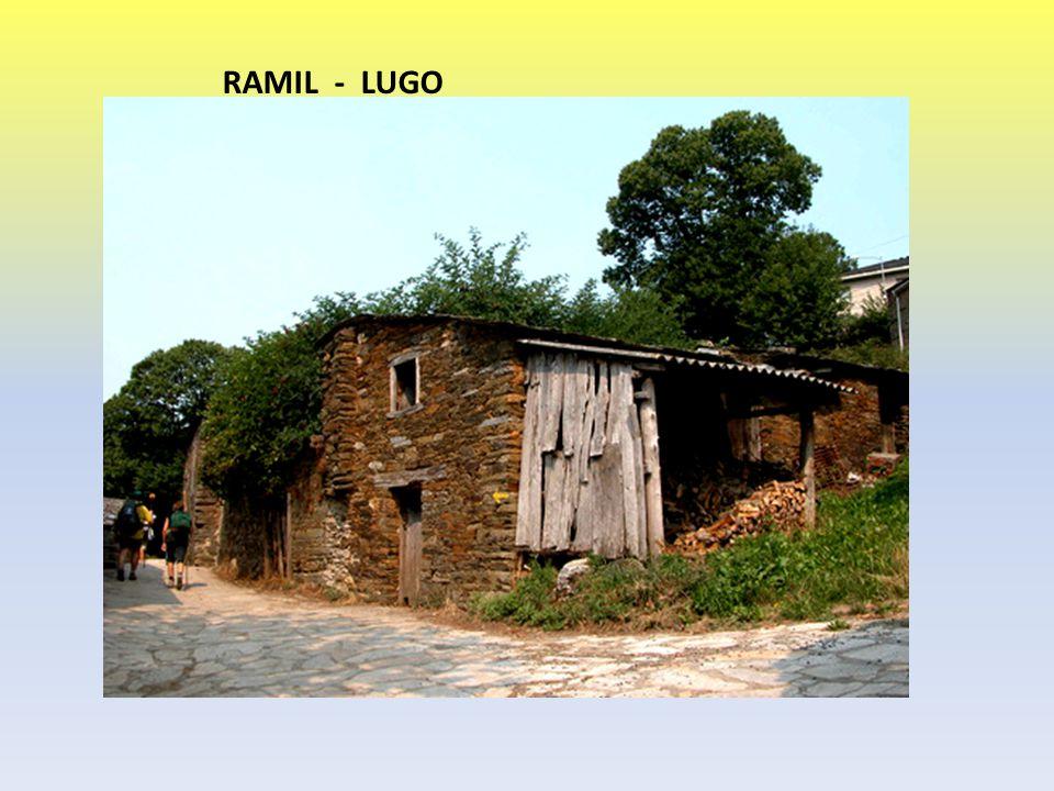 RAMIL - LUGO
