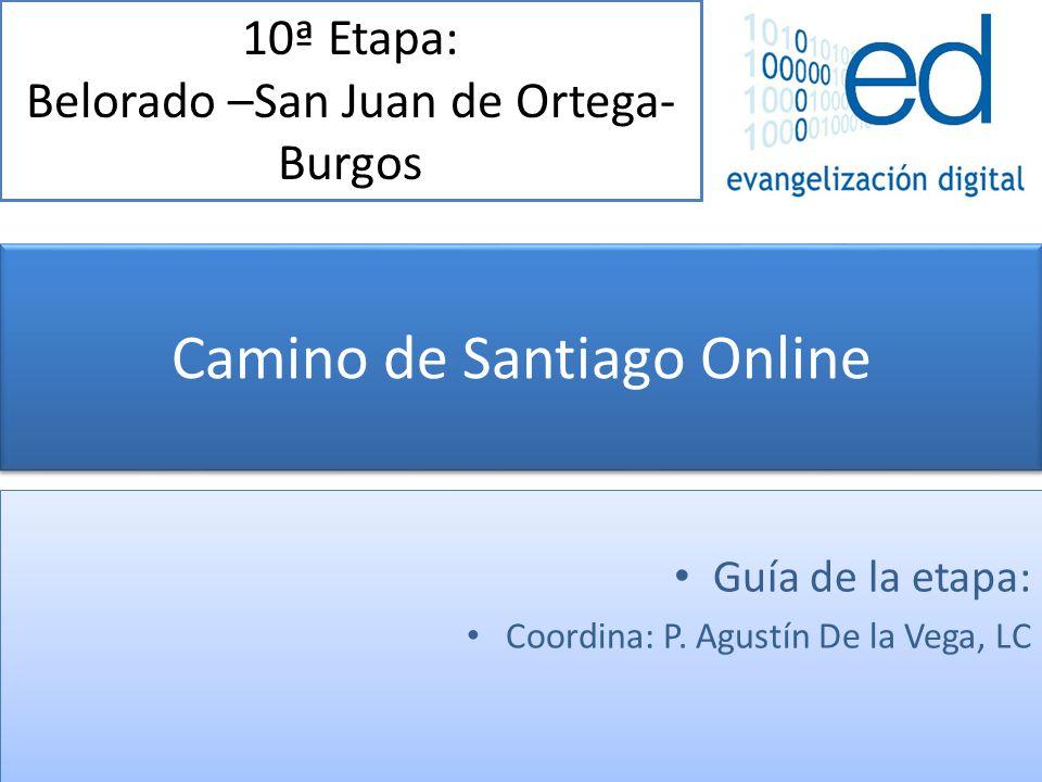 Camino de Santiago Online