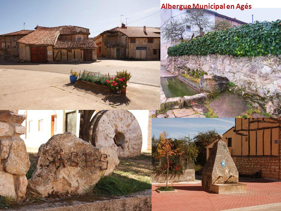 Albergue Municipal en Agés