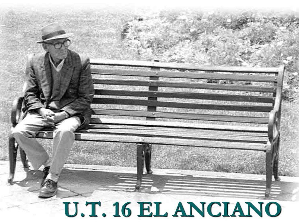 U.T. 16 EL ANCIANO
