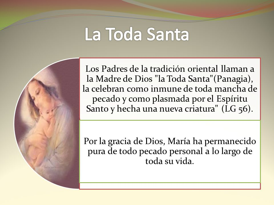La Toda Santa
