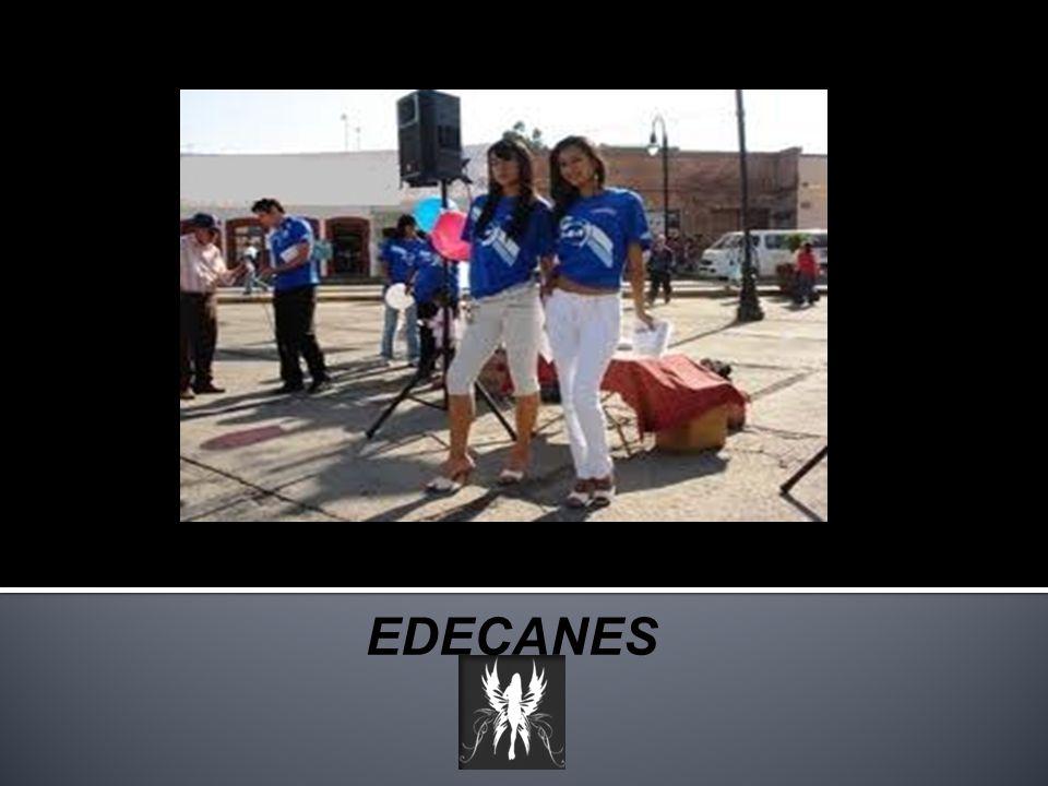 EDECANES
