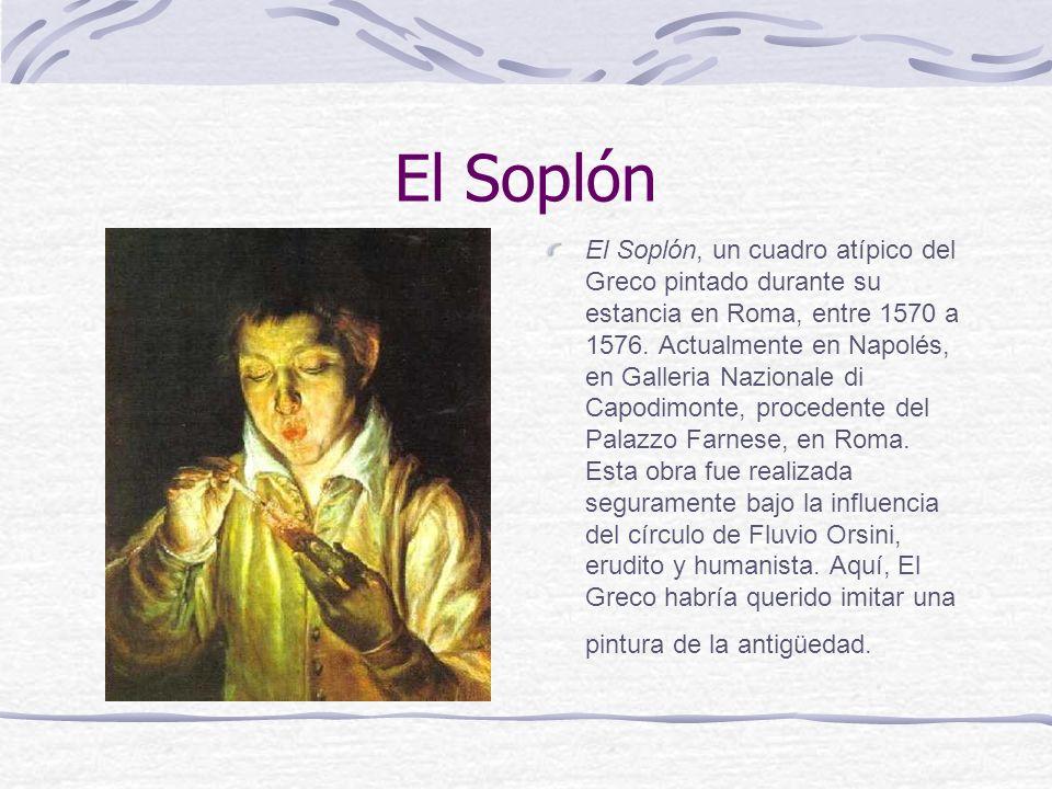 El Soplón