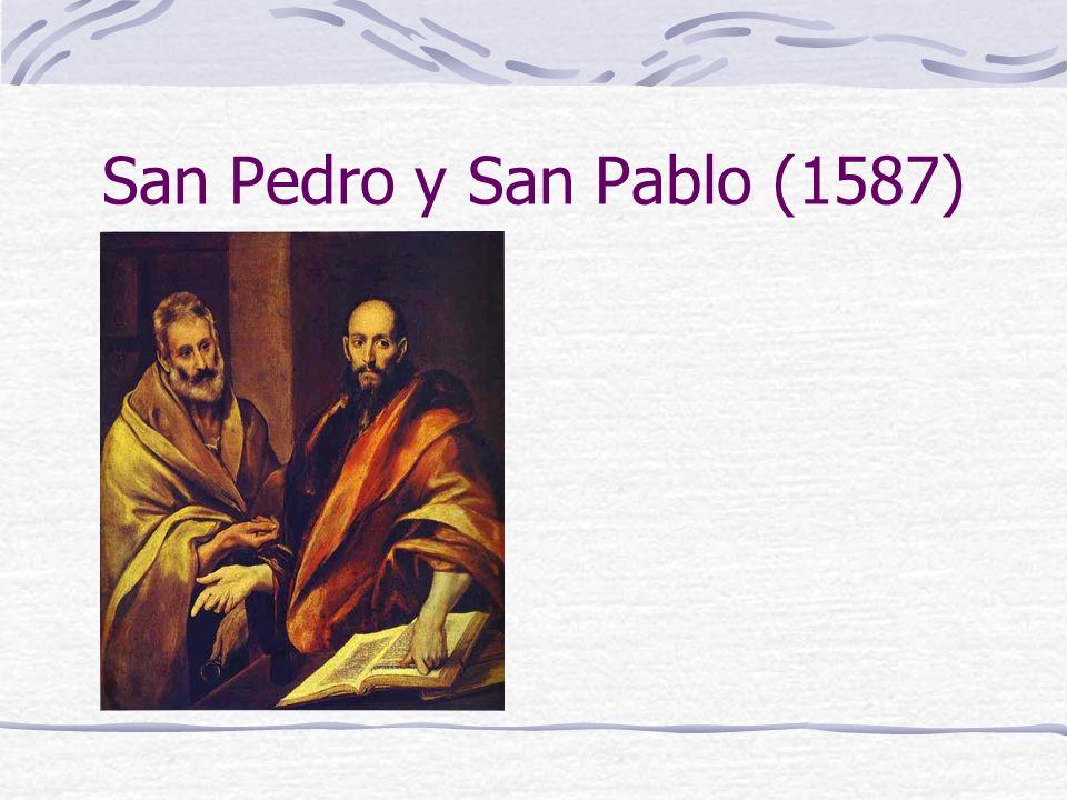 San Pedro y San Pablo (1587)