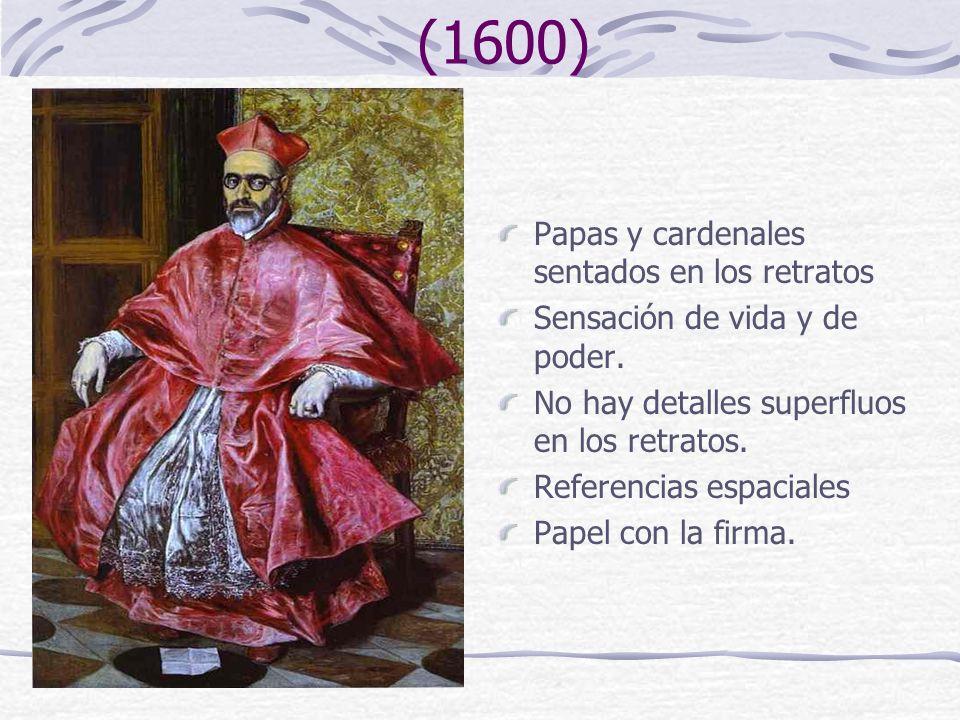 El Cardenal Niño de Guevara (1600)