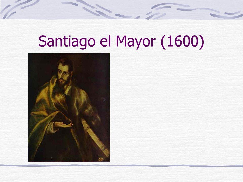 Santiago el Mayor (1600)