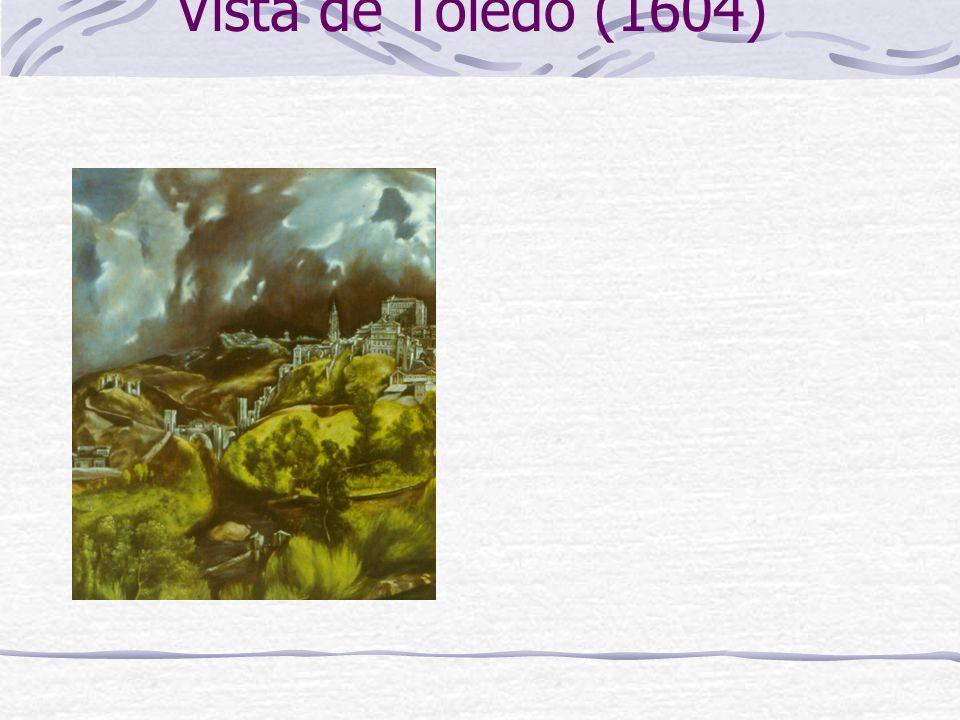Vista de Toledo (1604)